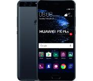Huawei P10 Plus 4G 128GB Zwart, Grafiet