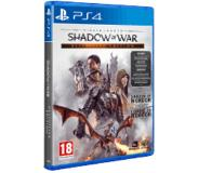Micromedia Middle-Earth: Shadow Of War (Definitive Edition)