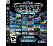 Party & Muziek SEGA - Sega Mega Drive Ultimate Collection - Essentials Edition (PlayStation 3)