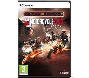 Games Bigben Interactive - Motorcycle Club Basis PC video-game