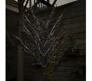 Diverse Kerstverlichting Leiboom Snow LED warm wit 2 meter