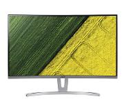 "Acer ED273widx 27"" Full HD VA Wit computer monitor"