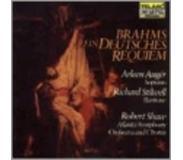 cd Religieus - Ein Deutsches Requiem