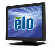 Elo Touch Solution 1517L Rev B 15'' 1024 x 768Pixels Tafelblad Zwart touch screen-monitor