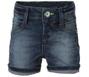 Vingino Carlan jog denim short Light Indigo 74