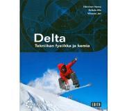 book 9789513758998 Delta - tekniikan fysiikka ja kemia