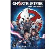 Sony Pictures Ghostbusters (2016)