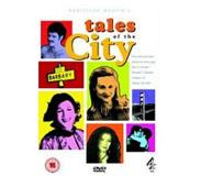 Channel 4 Tales Of The City (DVD)