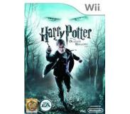Avontuur Electronic Arts - Harry Potter: And The Deathly Hallows Deel 1 (Wii)