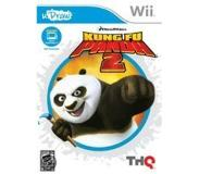 Actie & Avontuur THQ - Kung Fu Panda 2 (uDraw Only) (Wii)
