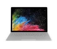 "Microsoft Surface Book 2 1.9GHz 13.5"" 3000 x 2000Pixels Touchscreen Zilver Hybride (2-in-1)"