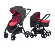 Chicco Urban Urban kinder- en wandelwagen red passion red passion