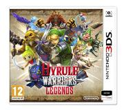 Nintendo GAMES Hyrule Warriors: Legends NL 3DS