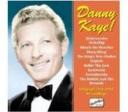 cd Danny Kaye - Original 1941