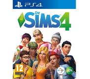 Games Electronic Arts - De Sims 4 (PS4)