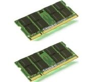 Kingston ValueRAM 16GB DDR3 1600MHz Kit geheugenmodule