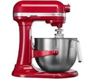 KitchenAid Heavy Duty 5KSM7591XEER - Keukenmachine - Keizerrood