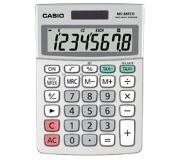 Casio MS-88ECO calculator Desktop Rekenmachine met display