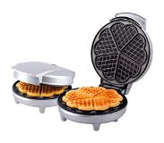 Trebs Wafel Maker - Comfortbakery