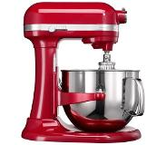 KitchenAid Artisan keukenmachine 5KSM7580 - appelrood