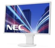"NEC MultiSync E243WMi LED display 60,5 cm (23.8"") Full HD Flat Wit"