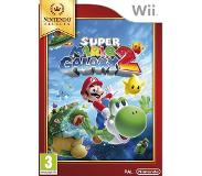 Nintendo Super Mario Galaxy 2, Wii Basis Nintendo Wii Duits, Engels, Spaans, Frans, Italiaans video-game