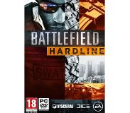 Electronic Arts Battlefield Hardline Basis PC video-game