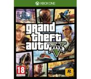 Games Grand Theft Auto V (GTA 5) Xbox One