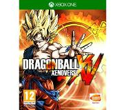 Namco Bandai Games Dragon Ball Xenoverse video-game Basis Xbox One Engels