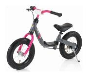 Kettler Run Air Roze - Loopfiets