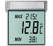 TFA-Dostmann 30.1025 digitale lichaams thermometer