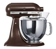 KitchenAid 5KSM150PSEES mixer Espresso 300 W