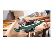 Bosch PBS 75 AE Set Schuurmachine 750 W