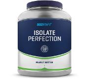 Body & Fit Isolaat Perfection - 2000 gram - Peanut Butter sensation