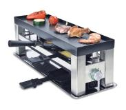 Solis 790 tafelgrill 4 in 1