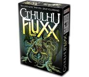 book Fluxx Cthulhu Fluxx Single Deck