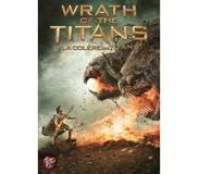 Avontuur Sam Worthington, Liam Neeson & Edgar Ramirez - Wrath Of The Titans (DVD)