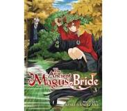 Book The Ancient Magus' Bride