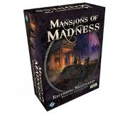 Fantasy Flight Games Mansions of Madness 2nd Edition - Recurring Nightmares Expansion