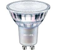 Philips Master LEDspot MV 4.9W GU10 A+ Warm wit LED-lamp