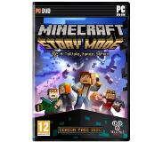Telltale Games Minecraft - Story Mode (PC)