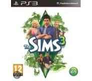 Games Electronic Arts - De Sims 3 (PlayStation 3)