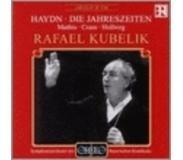 cd J. Haydn - Die Jahreszeiten