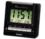 "Hama ""RC200"" Travelling Alarm Clock"