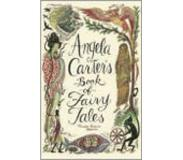 book Angela Carter's Book Of Fairy Tales