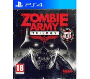 Games Toiminta - Zombie Army Trilogy (Playstation 4)