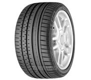 Continental Sportcontact 2 fr 205/55 r16 91v