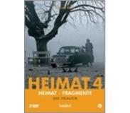 cd Salome Kammer, Henry Arnold & Edgar Reitz - Heimat - Serie 4 (DVD)
