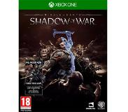 Warner Bros. Middle-Earth: Shadow of War Xbox One