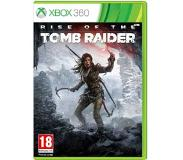 Microsoft Rise of the Tomb Raider (Xbox 360)